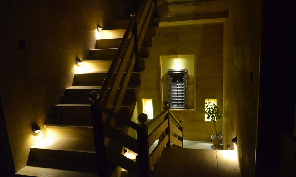 The Gulaal, A Luxury Hotel